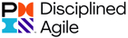 The PMI Disciplined Agile (DA) tool kit